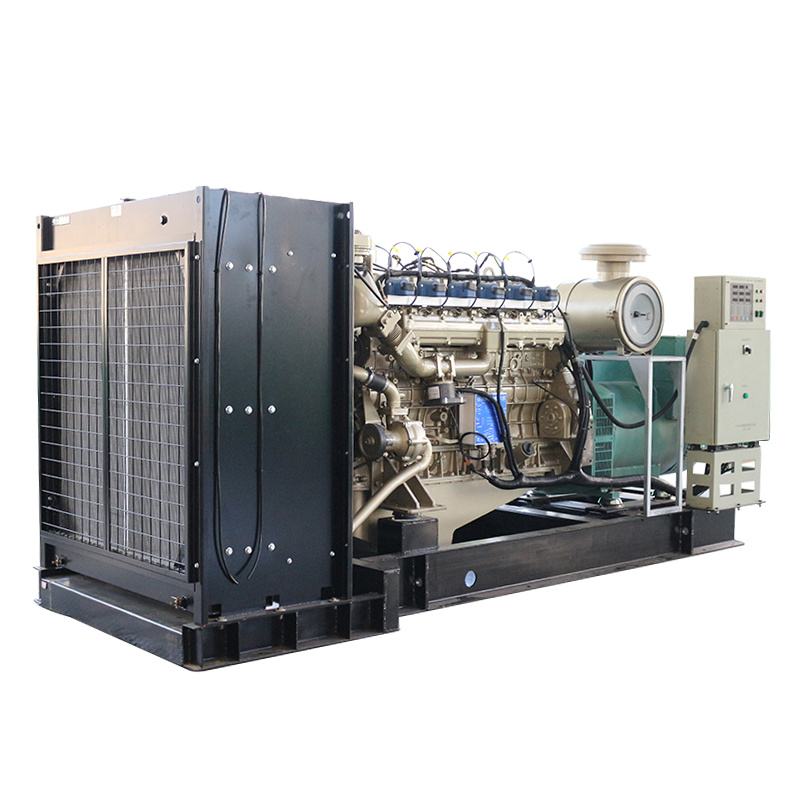 High Quality 1500rpm/1800rpm 3 Phase Environmental Protection Natural Gas Steam Generator
