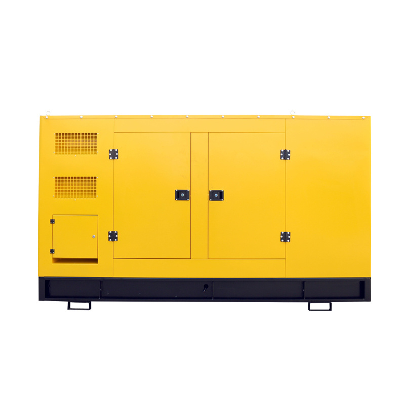 Natural Gas Portable 50hz 60hz Frequency Silent Type Methane Gas Methane Gas