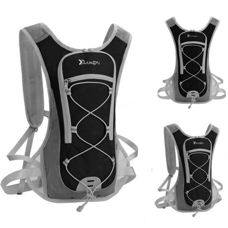product-Osgoodway-Osgoodway 2L 0utdoor Nylon Hydration Backpack Water Backpack Hydration Pack for Hi