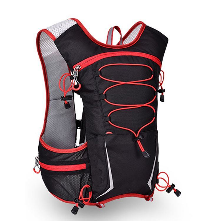 product-Osgoodway-Osgoodway Custom 15L-3L Water Backpack Running Hydration Backpack Pack with Insula