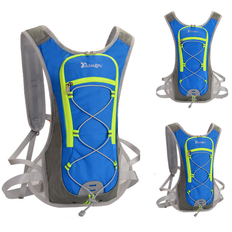product-Osgoodway 2L 0utdoor Nylon Hydration Backpack Water Backpack Hydration Pack for Hiking cycli-1