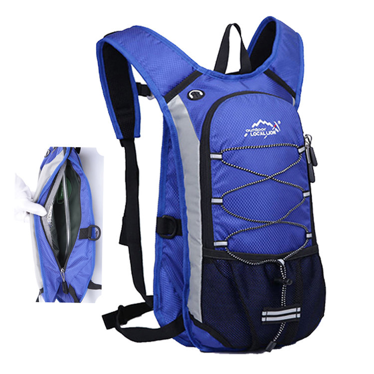 Osgoodway2 Wholesale Thermal Insulation Cycle Water Bag Waterproof Outdoor 2l Backpack Hydration Pack