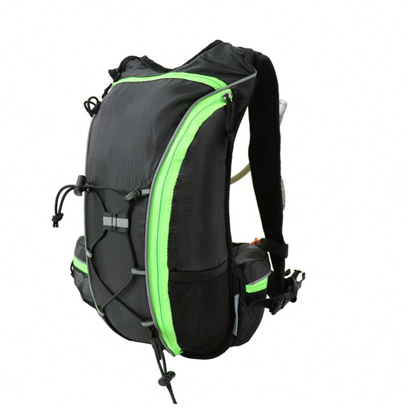 Osgoodway China Professional Manufacturer Water Hydration Back Pack For Running Cycling