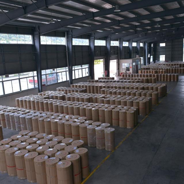 YOURIJIU Manufacture Bopp Jumbo Rolls Tape (YY-9549)