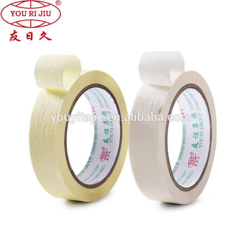 General Purpose Cheap Paper Tape Jumbo Roll