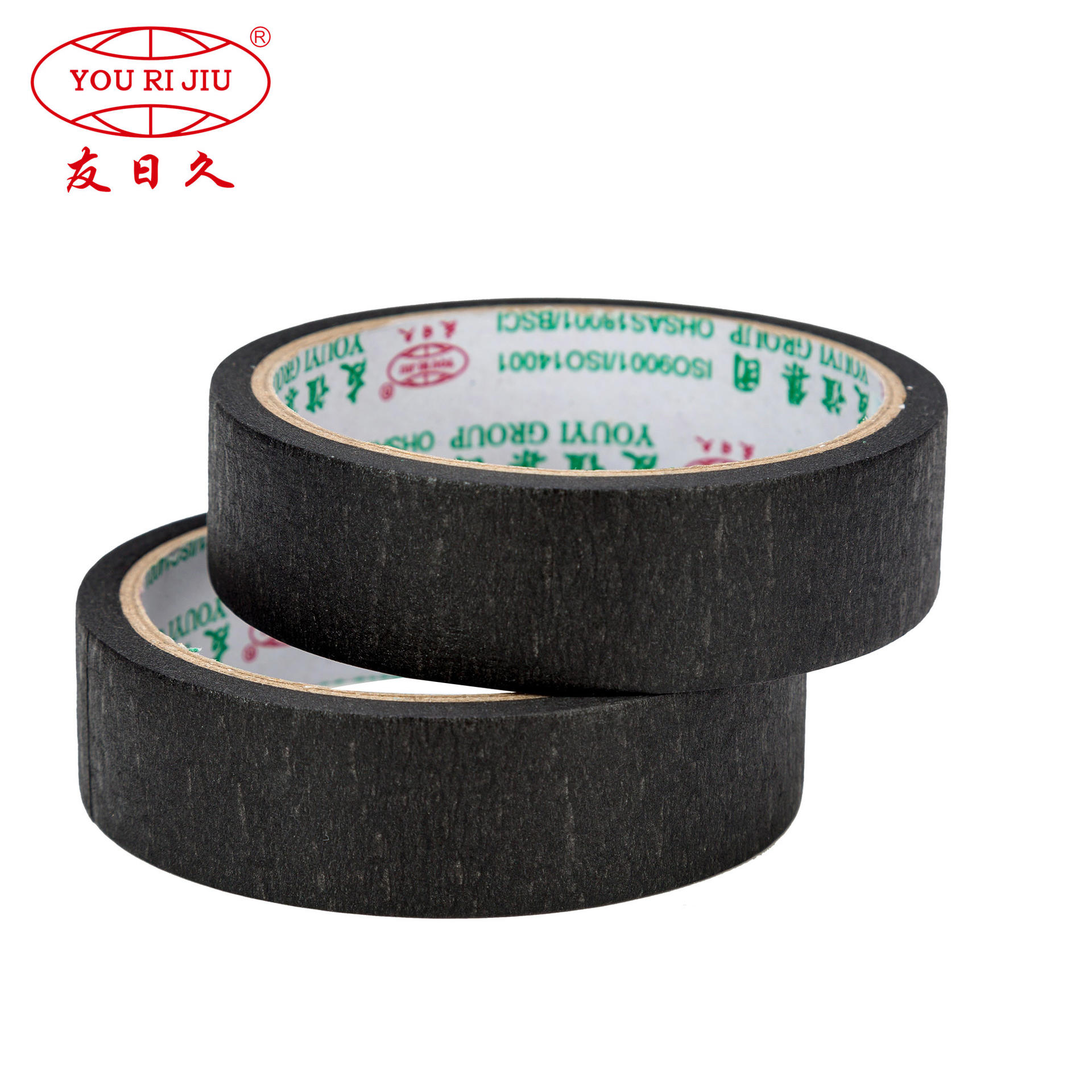 Wholesale painter and decoration custom colored masking tape