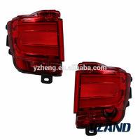 China VLAND Factory for Land Cruiser bumper lamp for 2016 2017 2018 Land Cruiser LED bumper light wholesale price