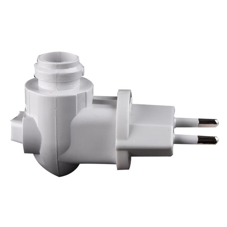 220v e12 lampholder european porcelain lamp holder electrical plug socket