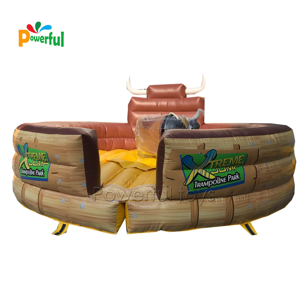 inflatable rodeo mechanical bull, mechanical bull for sale