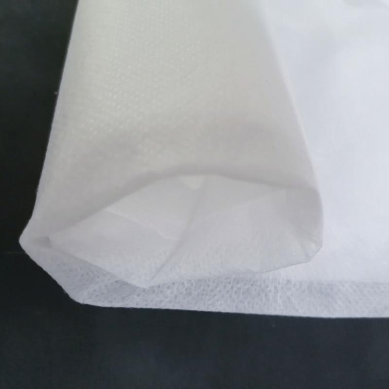 fabric 40gsm garden plant fruit protect drawstring nonwoven bag with best price