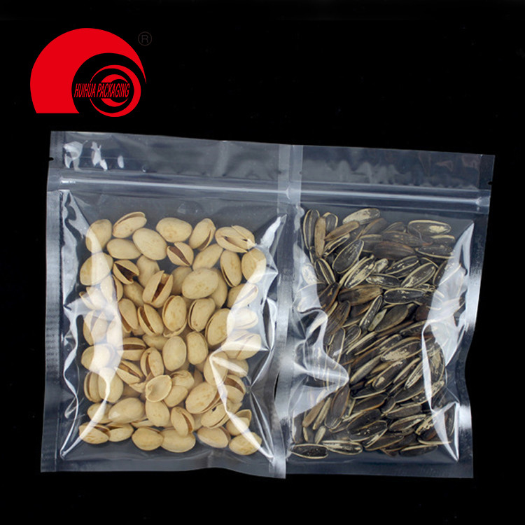 Factory wholesale low price transparent self-adhesive seal clothes opp packing plastic bag /clear poly