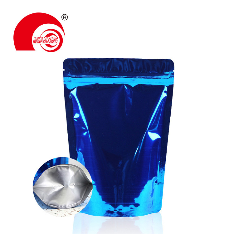 product-Huihua-Custom mylar stand up pouch mylar pouches for candynutschilli pepperwhey protein pack