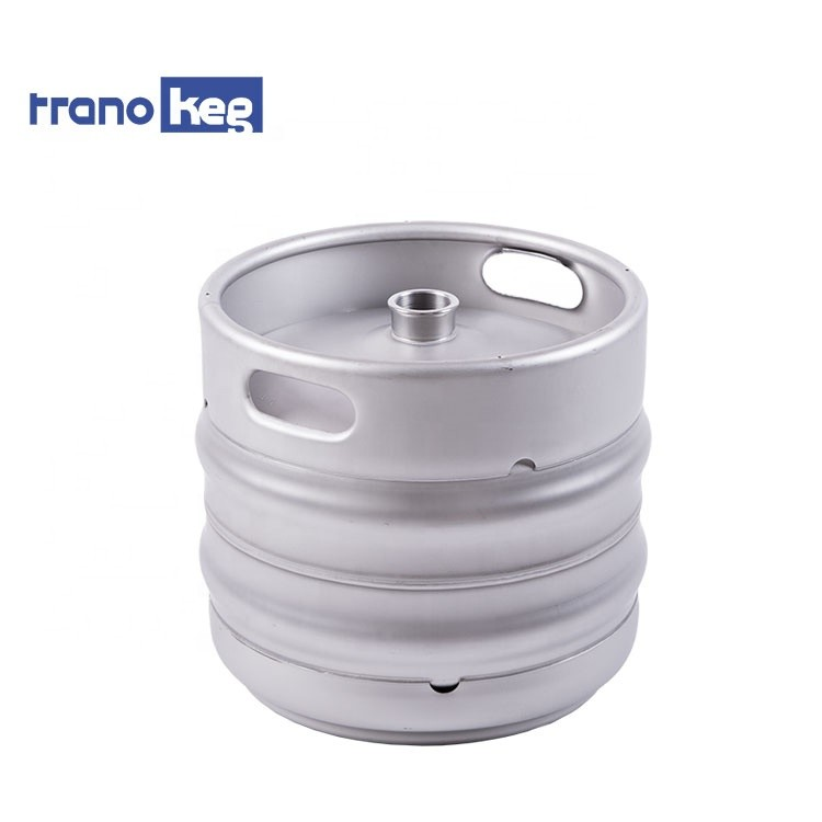 Widely Used Euro 30L Keg Stainless Steel