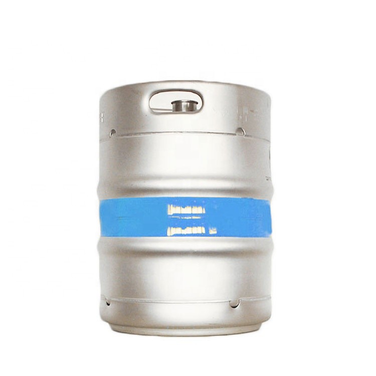 Beer Keg with A/S/G/D/M Type spear 50l beer barril