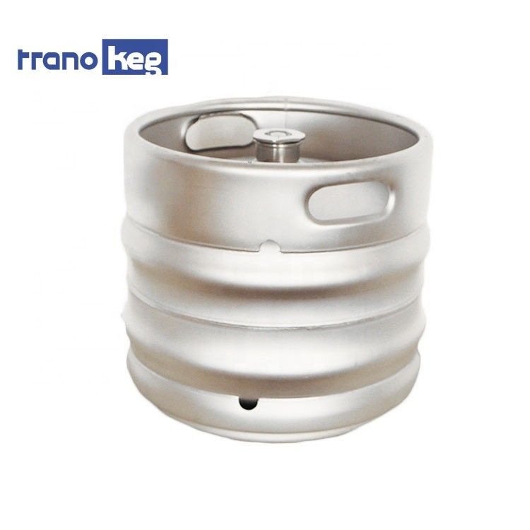 SSKEG Wholesale Euro Type AISI 304 Brewing Stainless Steel 30L Draft Beer Keg