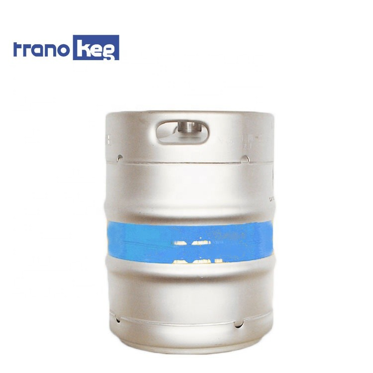 Euro 50l stainless steel beer keg for home brewing