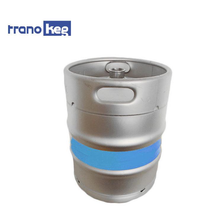 euro 50l empty beer keg stainless steel growler beer barrels for sale