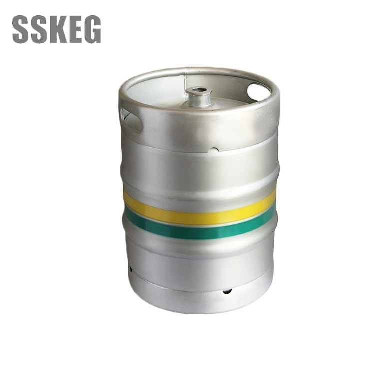 Food Grade AISI 304 Stainless Steel 50lts Beer Tank