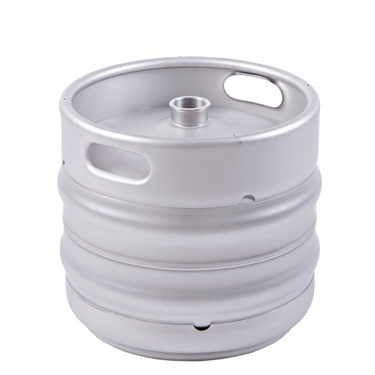 30 litros hombrewer 304 stainless steel drum beer keg
