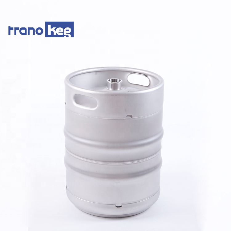 customized euro draft empty wine barrel 50l stainless steel beer keg for sale