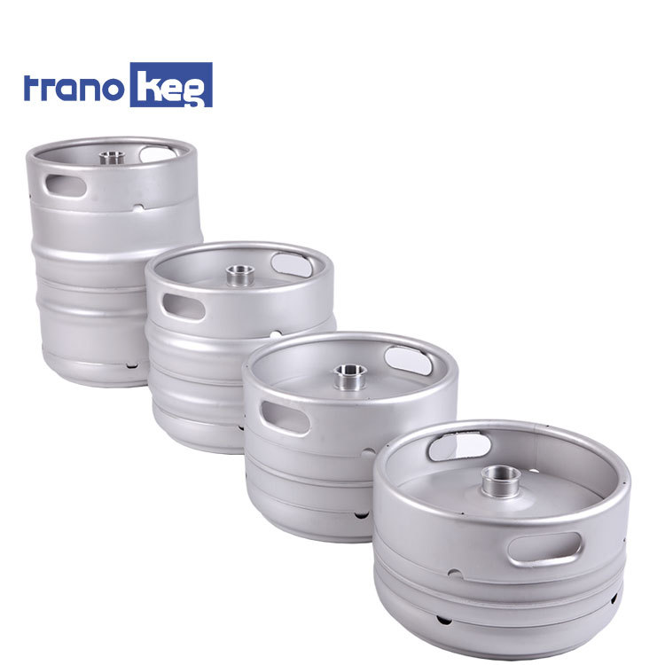 Draft Beer Dispenser Euro 50l wine drums