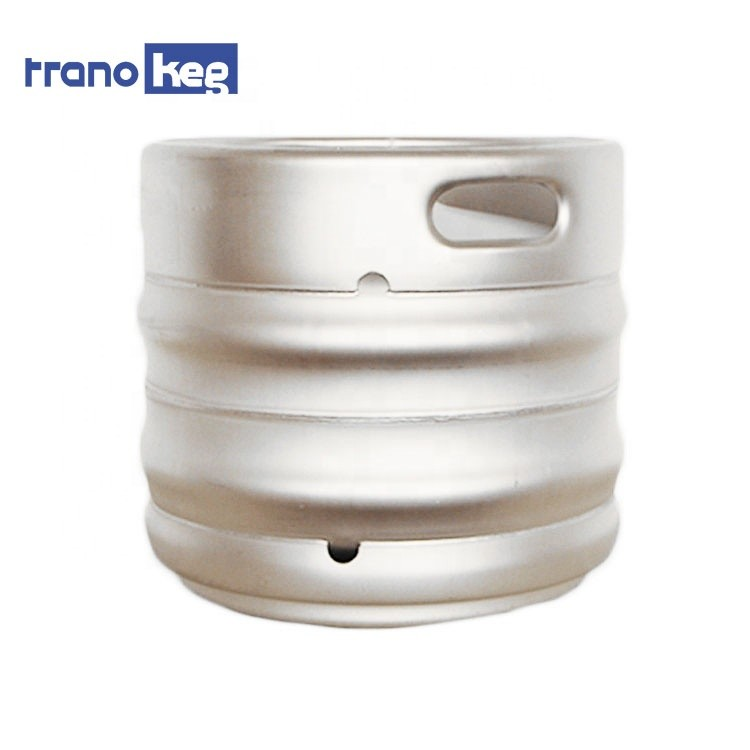 China Beer Keg Manufacturers EUR Stainless Steel Drum 30L