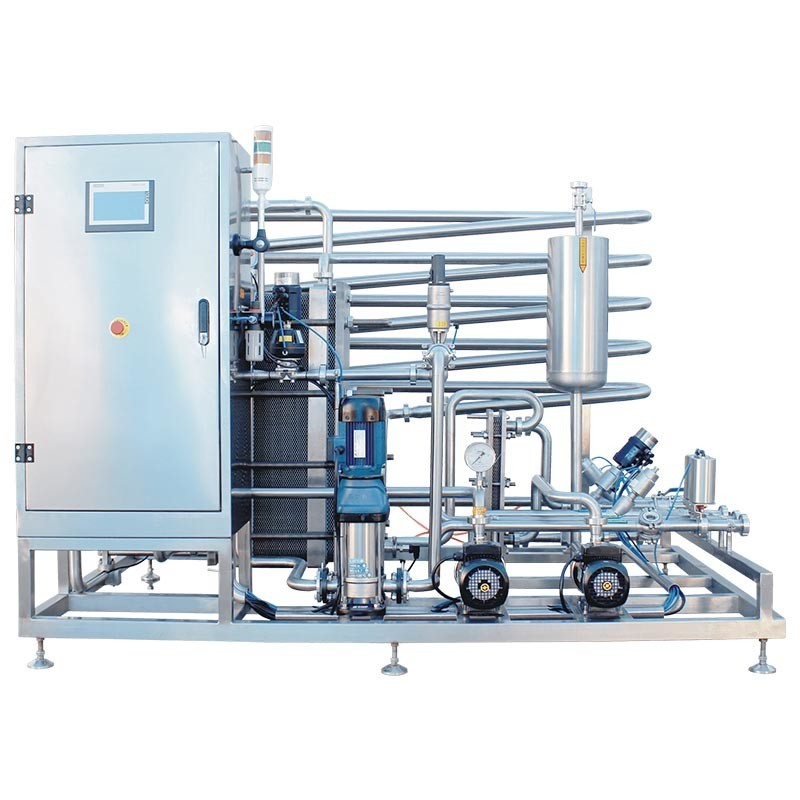 New and Automatic Craft Beer Pasteurizer Machine for Brewery
