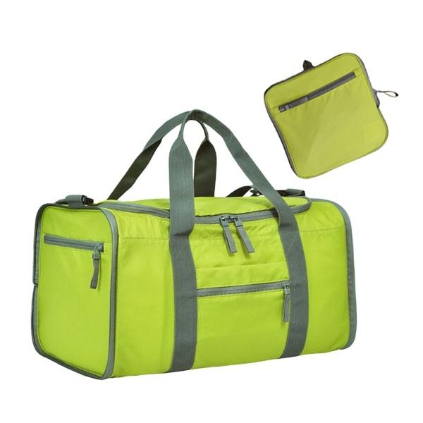 Large Volume Light Weight Waterproof Folding Duffel Bag