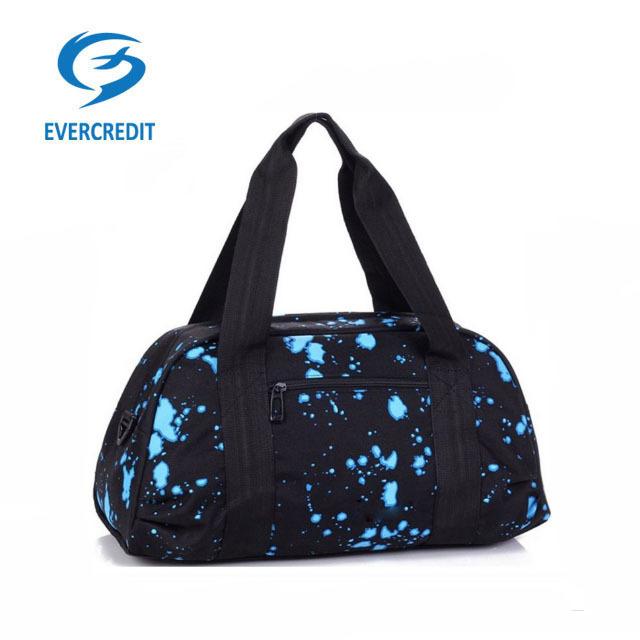 New sale custom portable luggage travel bag sport bag
