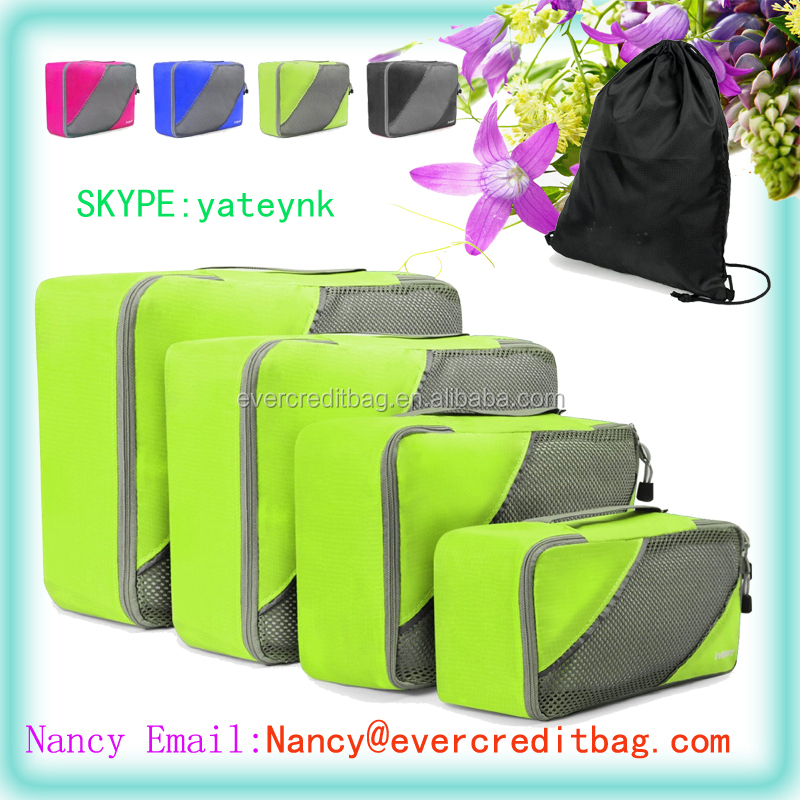 2015 Hot Packing Cubes