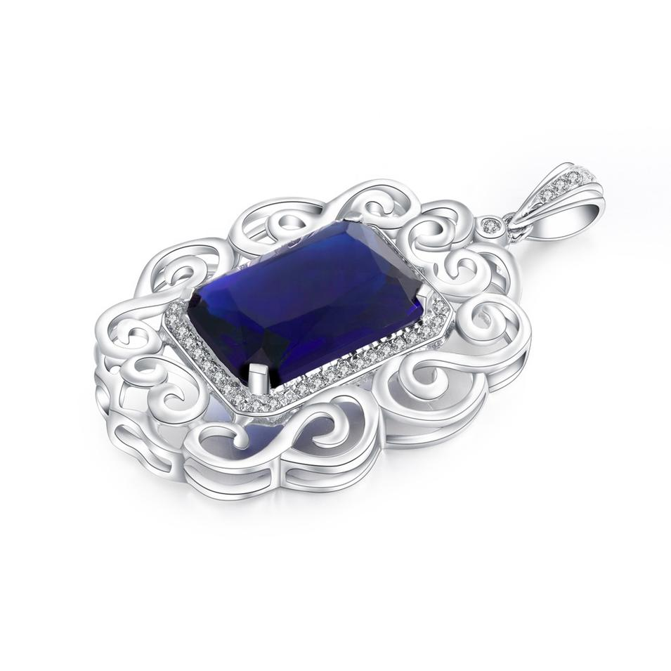 Beautiful Women'S Swirl Soutache Design Color Stone Sliver Jewellery