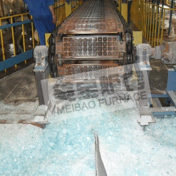 Turnkey Solid Sodium Silicate Production Line with High Quality