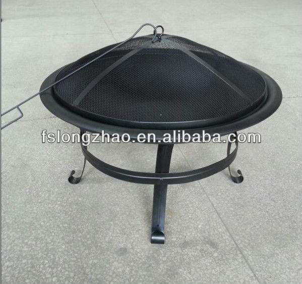 fire pit hot sale outdoor barbecue grills cast iron fire pit