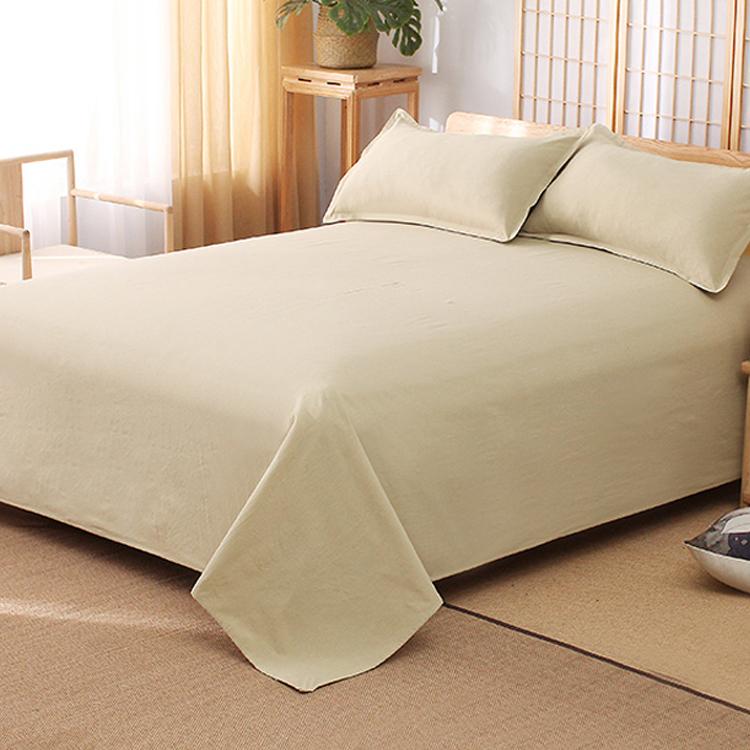 Enerup Biodegradable 300Tc Cotton King Size Duvet Cover Bedding Set Protector For Star Hotel Bedroom Manufacturer