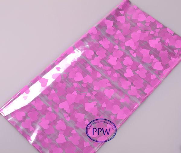 Opp packaging film Transparent cellophane printable transparent paper