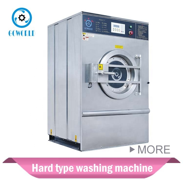 15kg hard type cheaper laundry washer