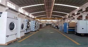Electric heating tumble dryer for clothes,linens,commercial laundry equipment