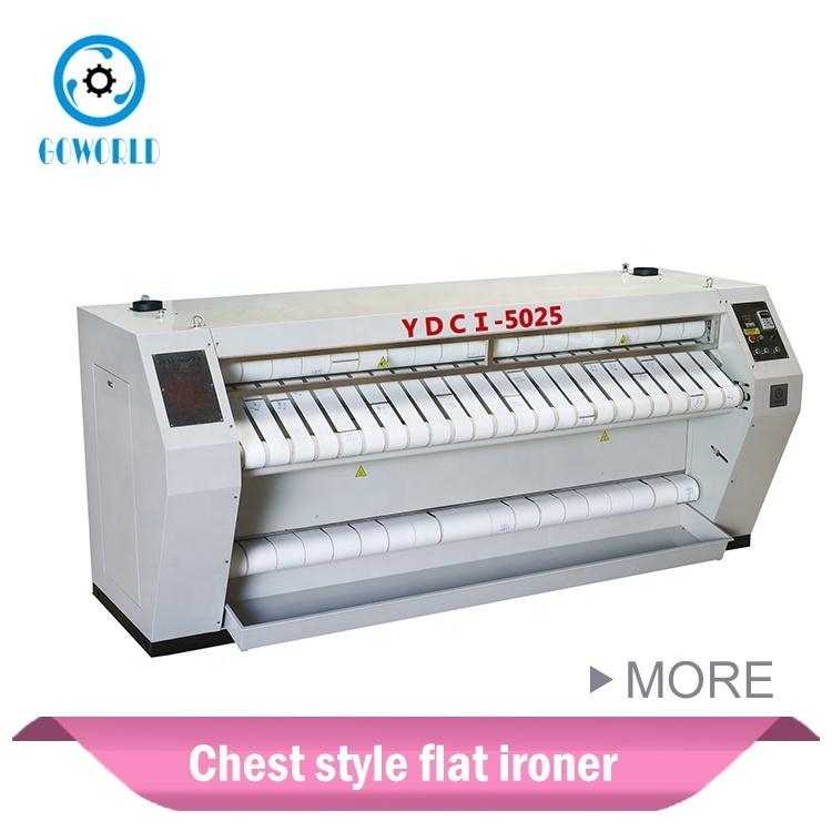 Hotel Machine-flatwork ironer,washer extractor,laundry dryer