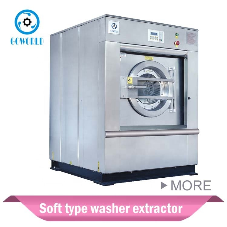 25kg heavy duty washing machine,washer extractor approval CE