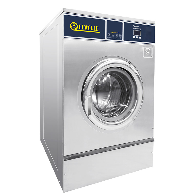 new produce product forhotel laundry washing machine