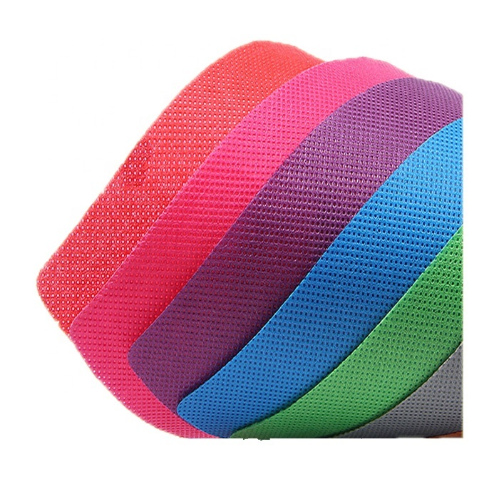 90GSM Colorful Bag Making TNT Fabric Roll/ PP Spunbond Nonwoven Fabric