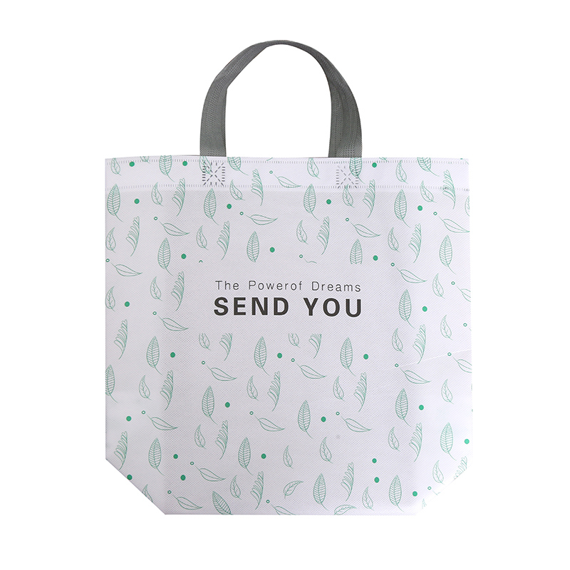 pp spunbond nonwoven fabric bag colorful nonwoven bag making