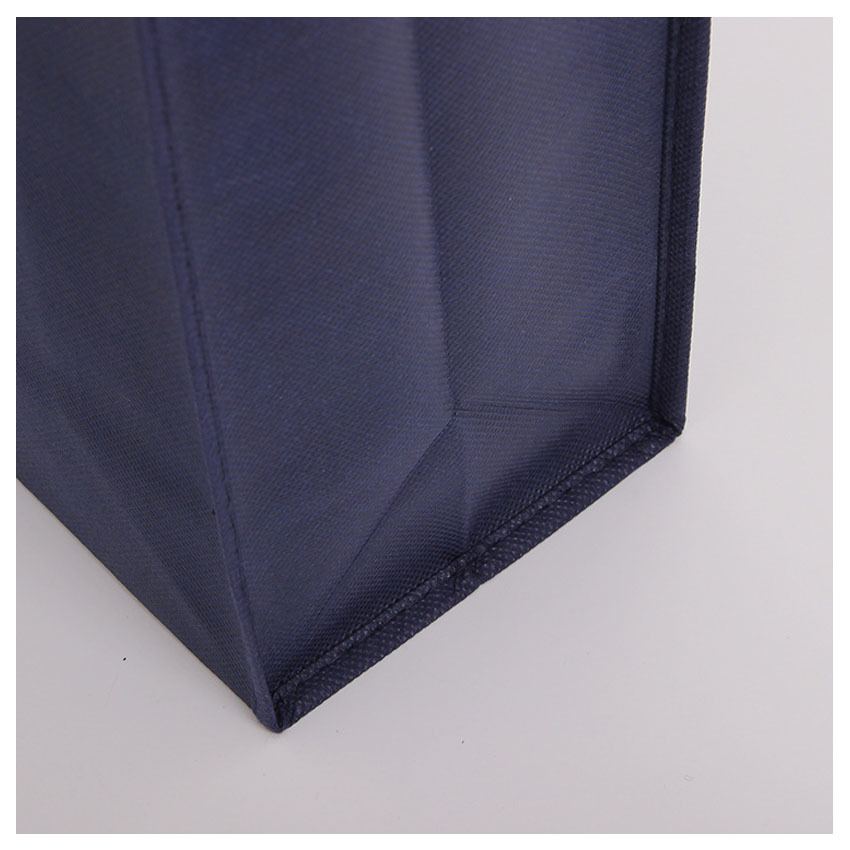 Factory customized simple PP non-woven bags are pollution-free and degradable