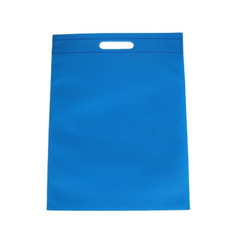 Hot selling simple PP non-woven bag environmental protection can be customized