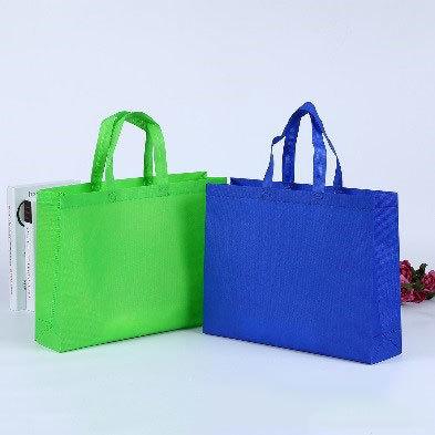 bamboo fruit hero brand nonwoven bag making machine