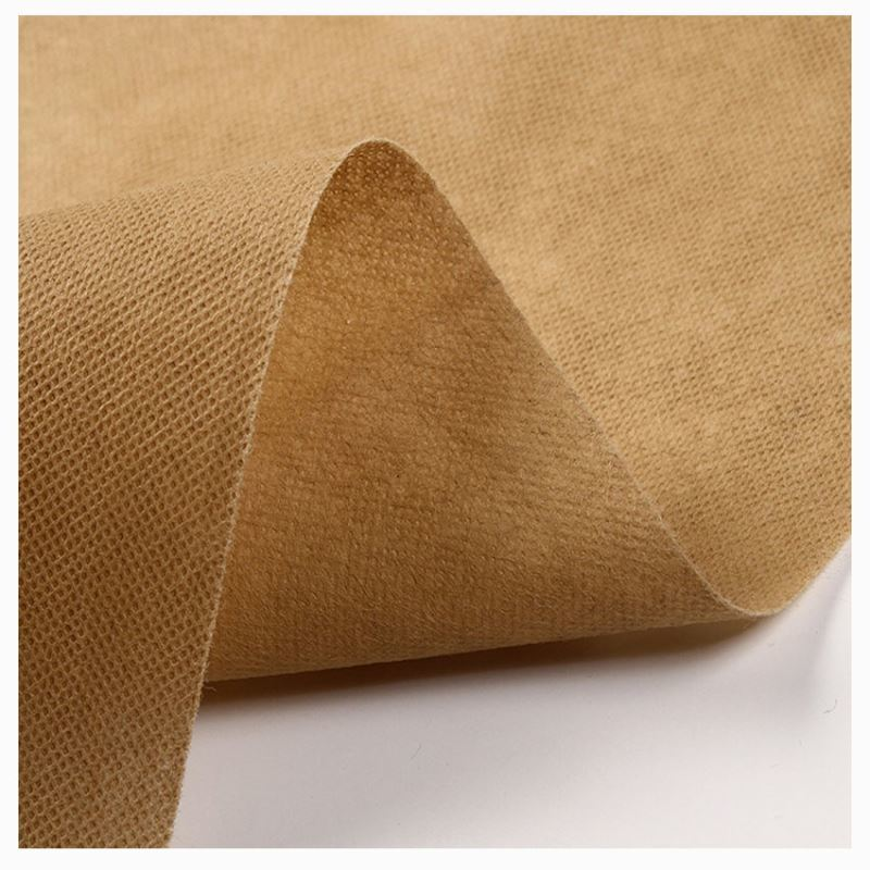 The latest product specializes in making PP non-woven bags without pollution