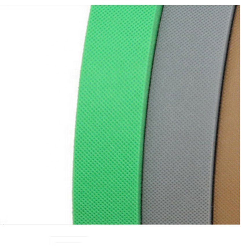 2-2.5cmNarrow Width Upholstery Usage pp spunbond nonwoven fabric