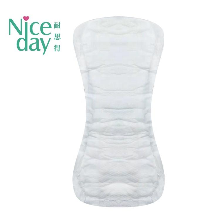Disposable maternal pads adult Incontinence Pad chlorine-free maternity pads after delivery
