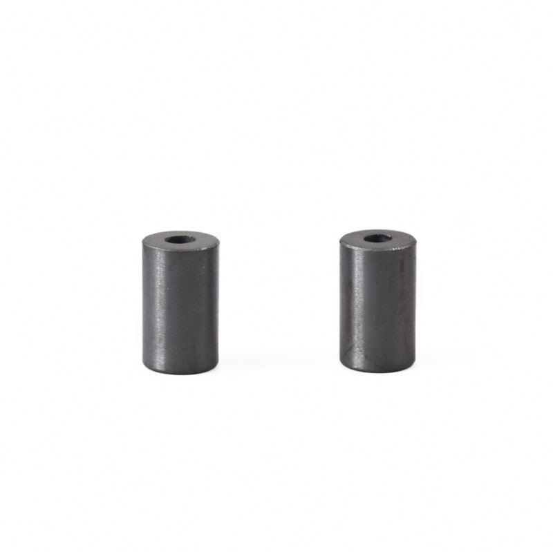 Professional manufacturer ring permanent ferrite magnet water pump rotor magnet