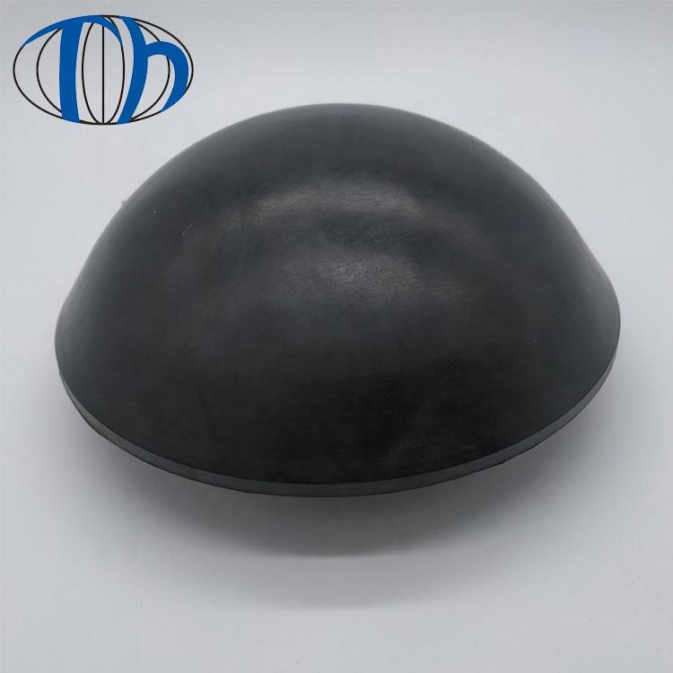 Best selling silicone rubber machinery parts